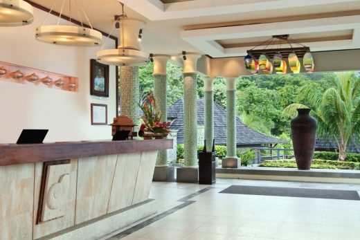 Hilton Seychelles Northolme Resort & Spa 13+