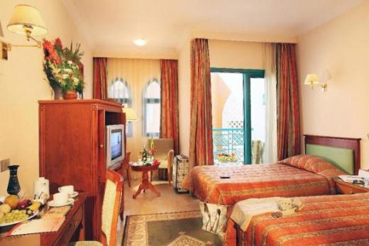 Tropicana Grand Azure resort