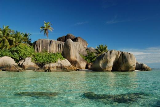 Indian Ocean Lodge
