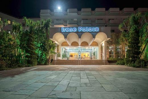 Hotel Irene Palace