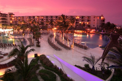 Dreams Riviera Cancun