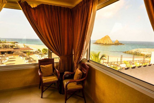 Sandy Beach Hotel & Resort Fujairah