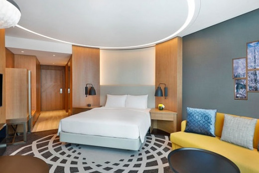 DoubleTree by Hilton Dubai - Business Bay