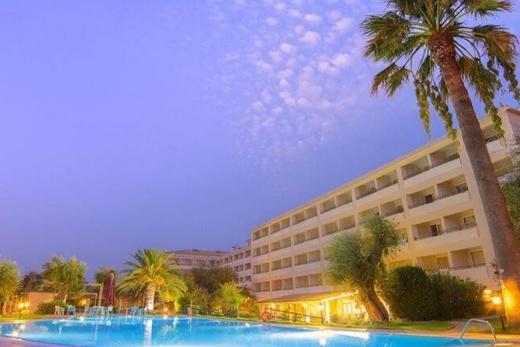 Elea Beach Hotel