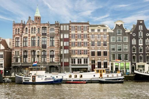 Eden Amsterdam hotel