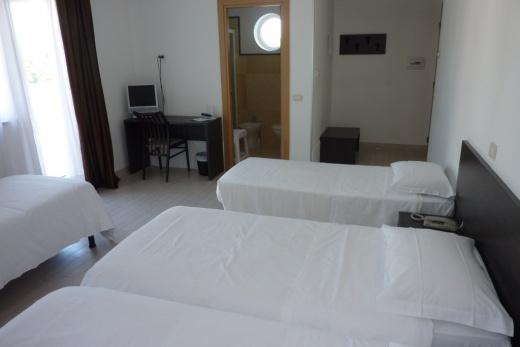 Ca' del Moro Hotel