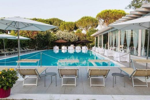 Italiana Hotels Florence