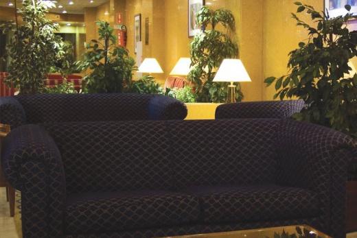 VIP Inn Berna hotel Lisabon