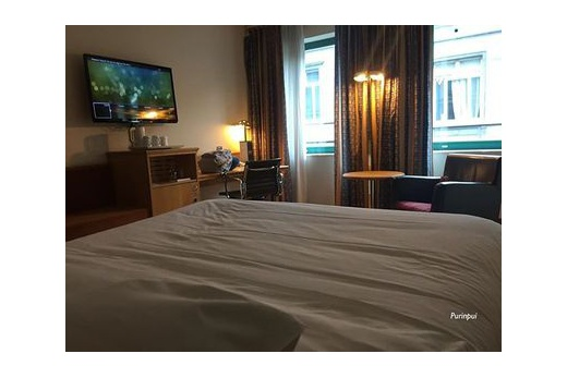 Four Points by Sheraton Brussels hotel
