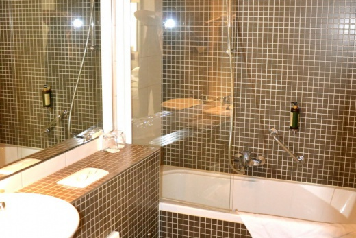 Chambord hotel Brusel