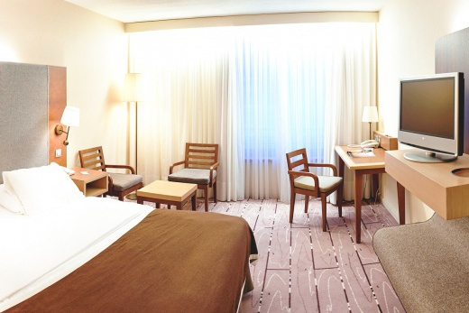 Radisson Blu Royal hotel Brusel