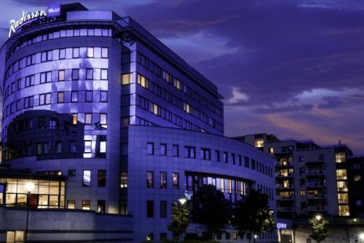 Radisson SAS Hotel Nydalen