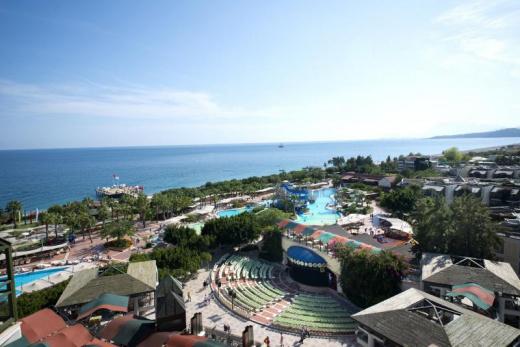 Hotel Limak Limra & Resort