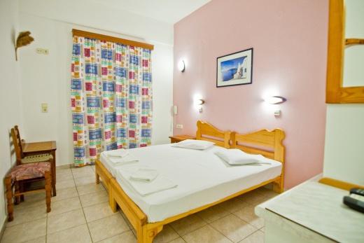 Hotel Aegeon
