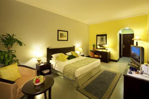 Golden Tulip Resort - Dibba