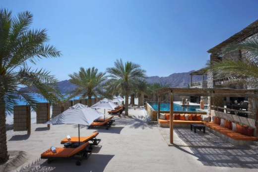 Six Senses - Zighy Bay