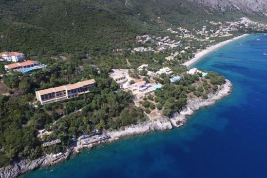 Hotel Nautylus