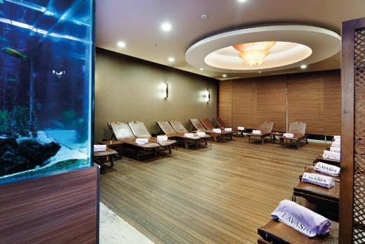 Alaiye Resort & Spa