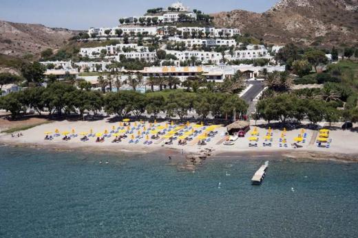 Hotel Aegean Village