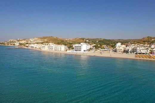 Island Resorts Valynakis Beach