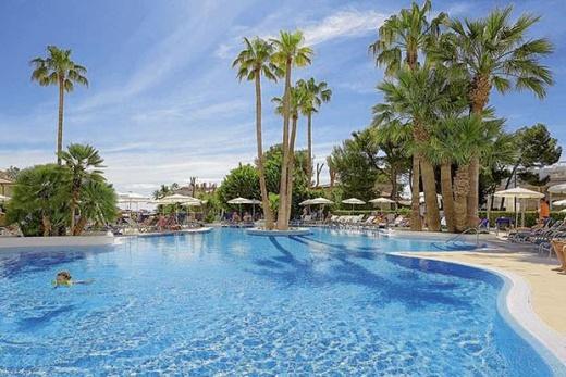Hotel Allsun Eden Alcudia