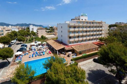 Hotel Blue Sea Don Jaime