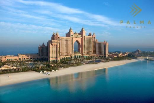 Atlantis The Palm - garance nejnižší ceny