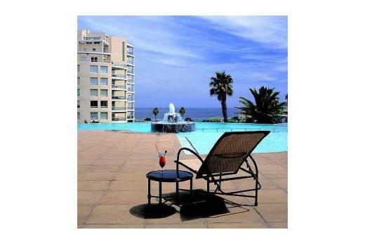 Protea Hotel President bazén 2