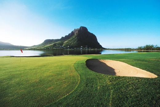 Paradise Golf Resort-golf