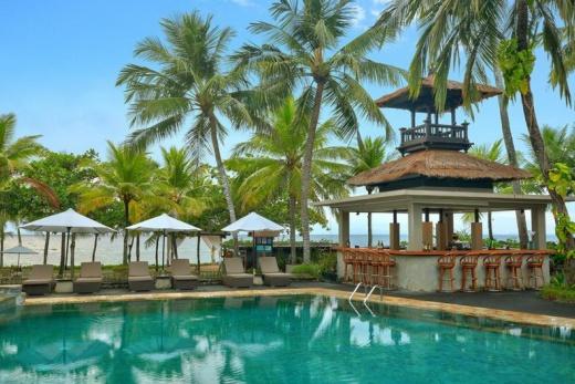 Candi Beach Resort & Spa - S Qatar