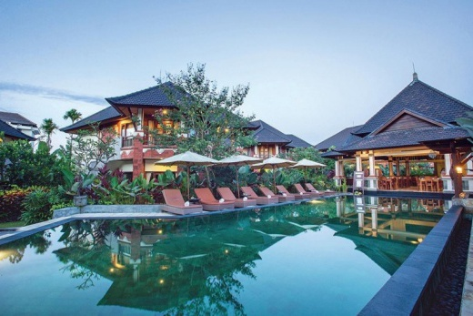 Rama Phala Resort Spa - S Qatar