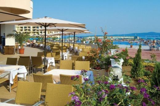 Djuni Royal Resort - Marina Beach