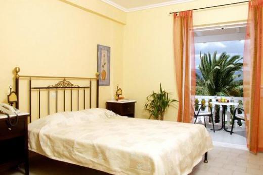 Hotel Sirocco