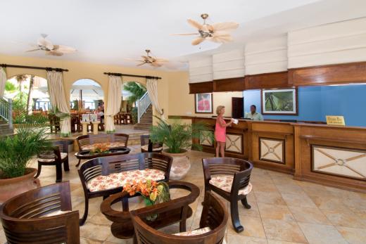 Oyster Beach Resort