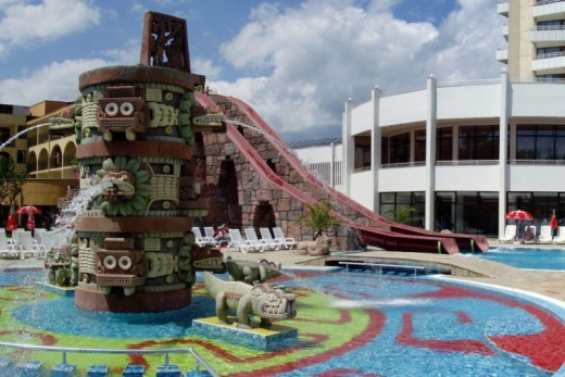 Kuban Resort & Aquapark