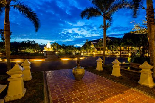 Mission Hills Phuket Golf Resort & Spa