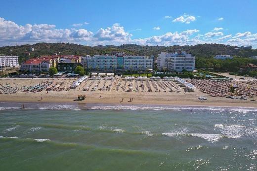 Premium Beach