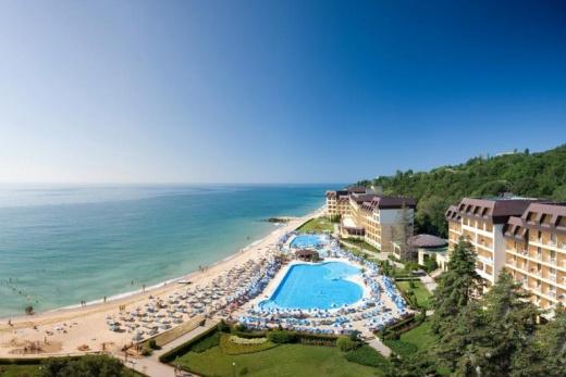Riviera Beach - Riviera Holiday Club