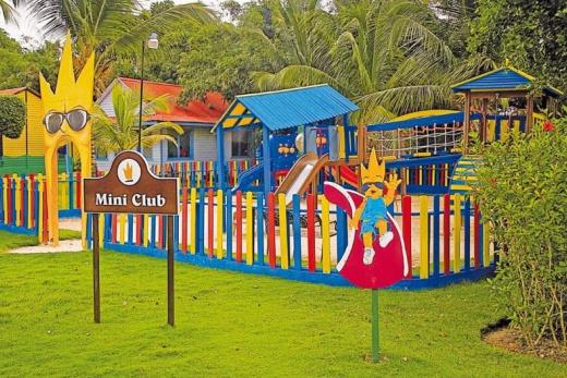 Tropical Princess Hotel