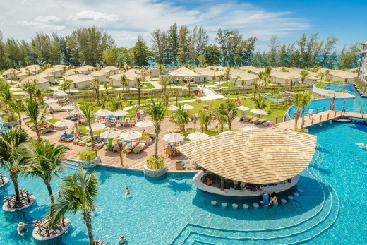 Mai Khao Lak Beach Resort