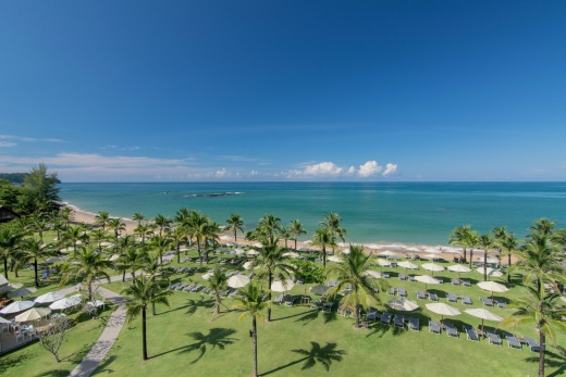 The Sands Khao Lak By Katathani