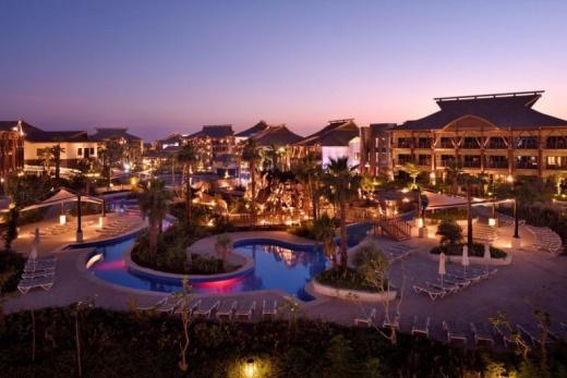 Lapita Hotel Dubai Parks & Resorts
