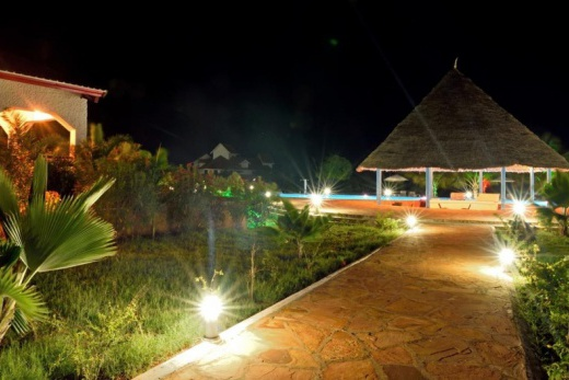 Azao Resort