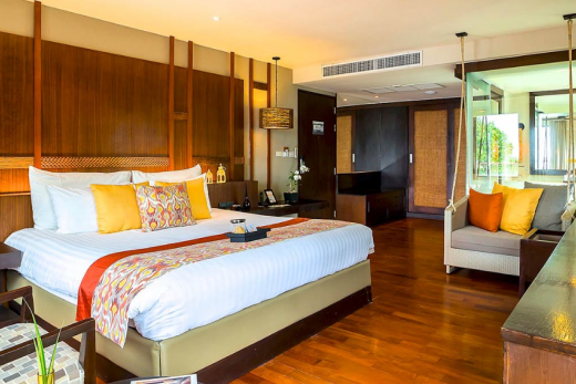 The Rock Hua Hin Resort