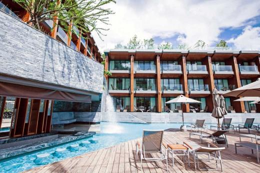 KC Grande Resort & Spa