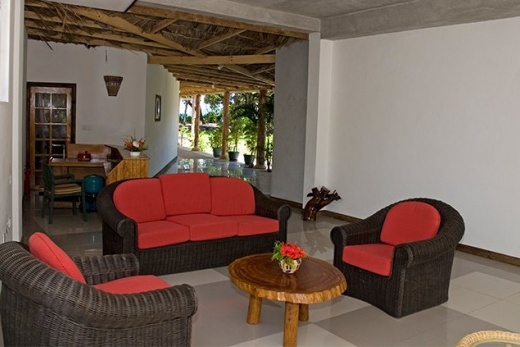 Augerine Small Hotel