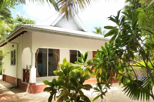 Casadani's Guest House