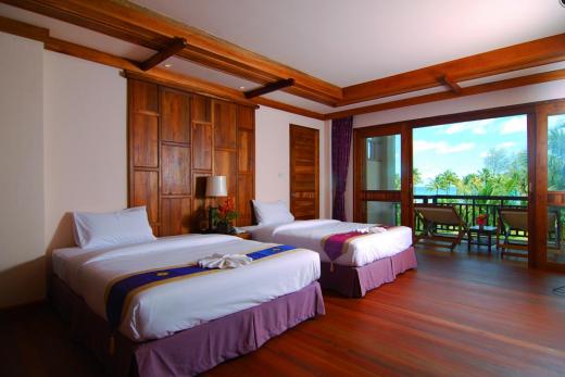 Andamania Beach Resort & Spa