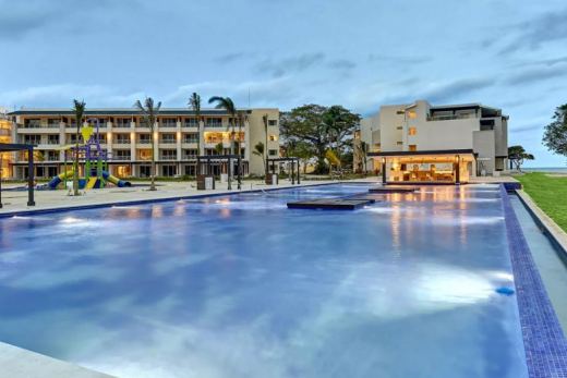 Royalton Hotel Negril (ex. Breezes Grand Resort & Spa Negril)