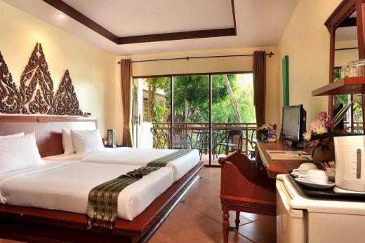Ao Nang Bay Resort & Spa